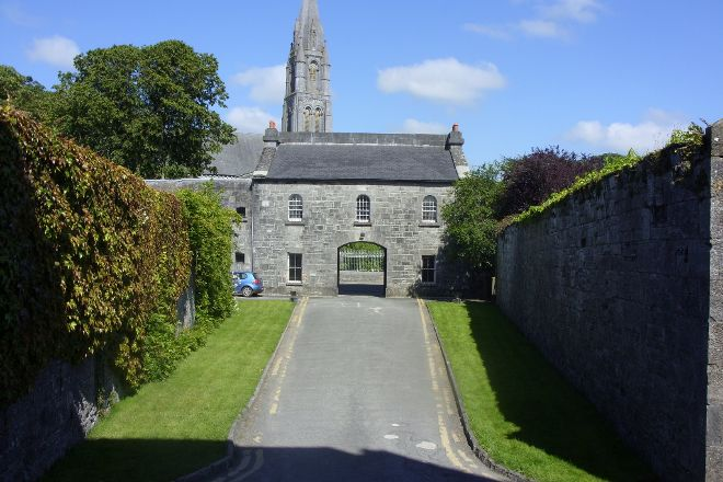 Nenagh Heritage Centre, Nenagh, Ireland