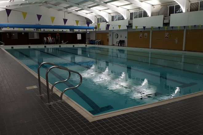 Nenagh Swimming Pool & Leisure Centre, Nenagh, Ireland