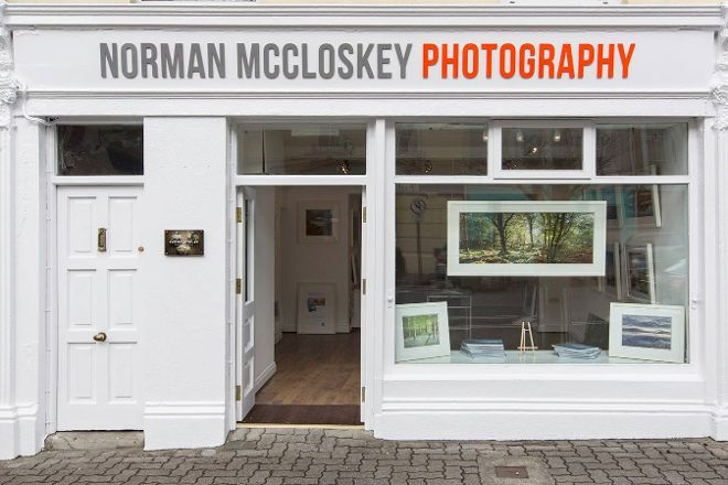 Norman McCloskey Photography, Kenmare, Ireland