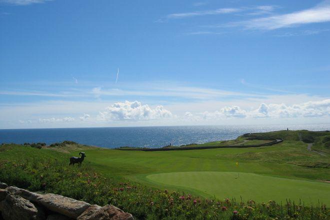 Old Head Golf Links, Kinsale, Ireland