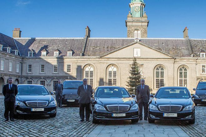 Optimum Chauffeur Drive - Day Tours, Dublin, Ireland