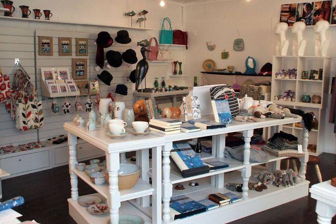 Original Kerry Craft Centre, Castlegregory, Ireland