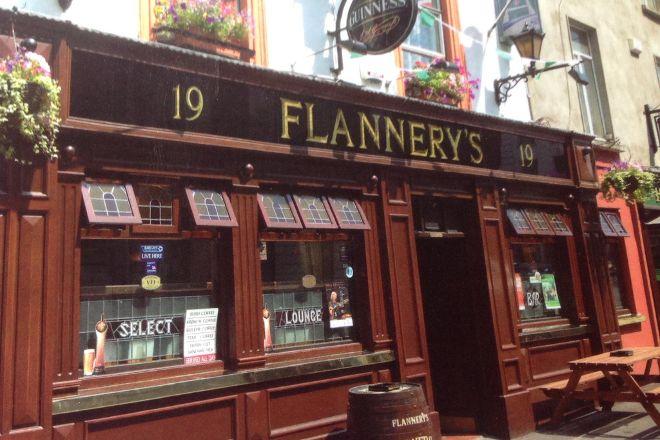 Flannerys, Limerick, Ireland