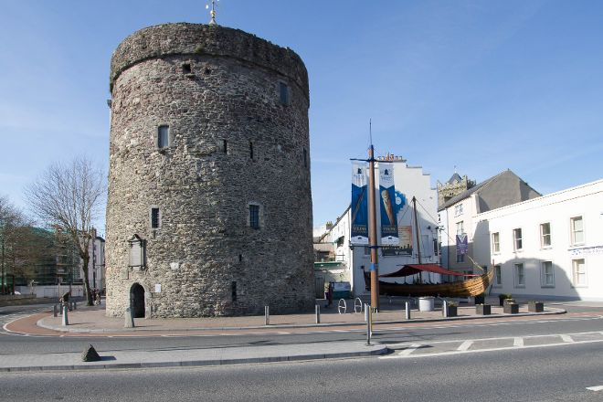Reginald's Tower, Waterford, Ireland