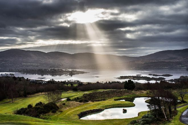 Ring of Kerry Golf Club, Templenoe, Ireland