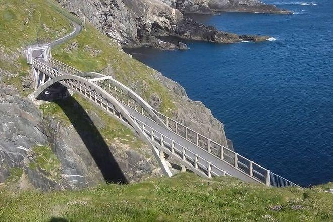 Ring Of Kerry Sightseeing Tours, Killarney, Ireland
