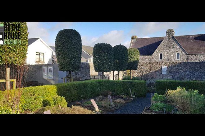 Rothe House and Garden, Kilkenny, Ireland