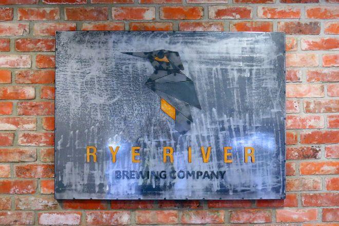 Rye River Brewing Company, Celbridge, Ireland