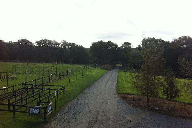 Secret Valley Wildlife Park, Wexford, Ireland