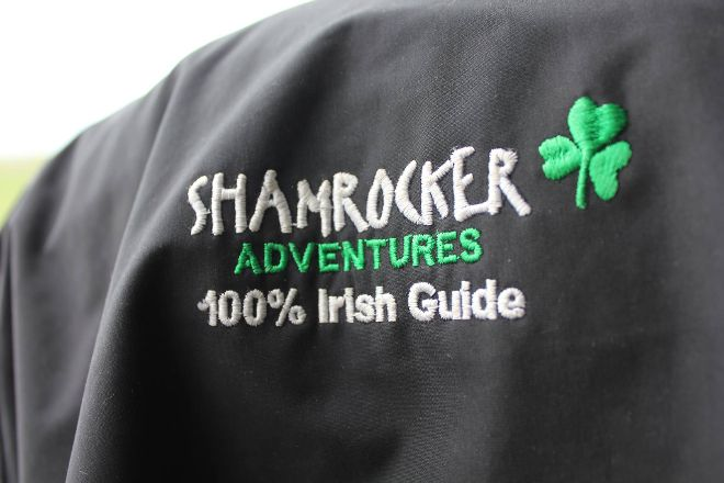 Shamrocker Irish Adventures - Day Tour, Dublin, Ireland