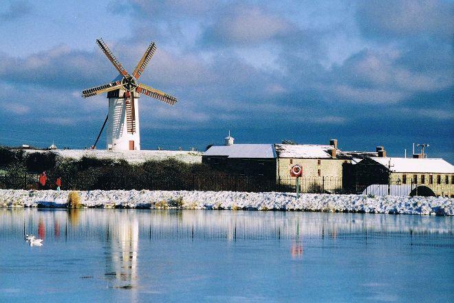 Skerries Mills, Skerries, Ireland