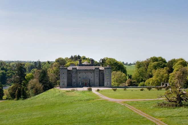 Slane Castle, Slane, Ireland