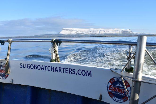 Sligo Boat Charters, Sligo, Ireland