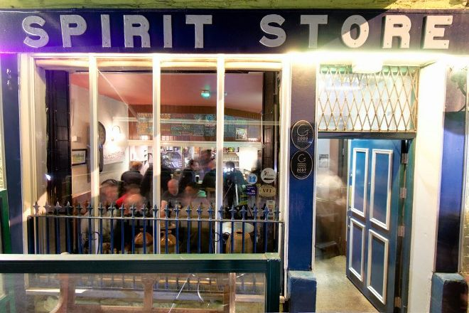 Spirit Store, Dundalk, Ireland
