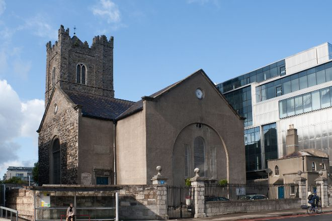 St. Michan's Church, Dublin, Ireland