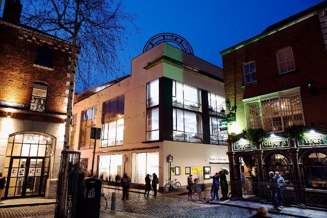 Temple Bar Gallery and Studios, Dublin, Ireland