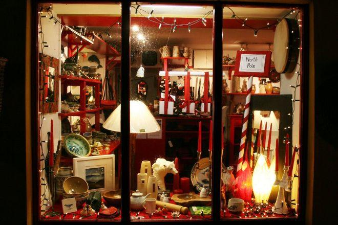 The Craft Shop, Bantry, Ireland