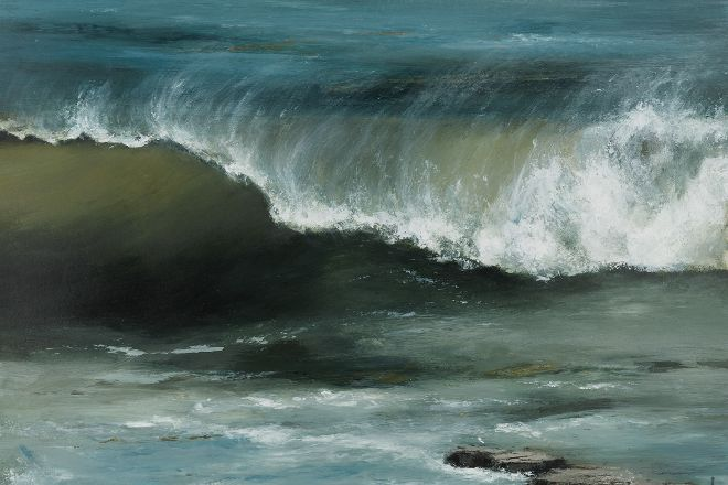 The Dillon Gallery Paintings by Honora O'Neill, Dingle, Ireland