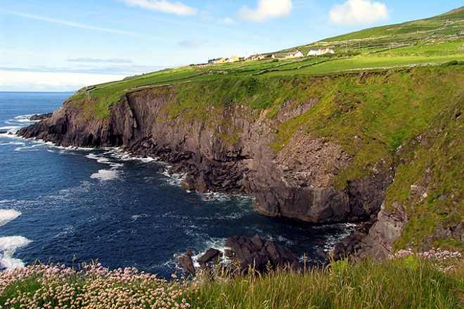 The Dingle Way, Dingle Peninsula, Ireland