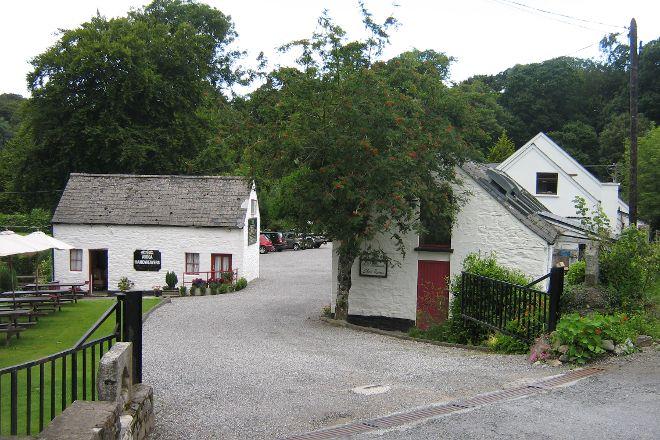 The Mill at Avoca Village, Avoca, Ireland