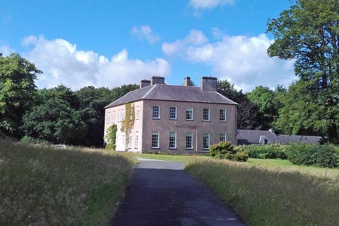 The North Mayo Heritage Centre, Ballina, Ireland