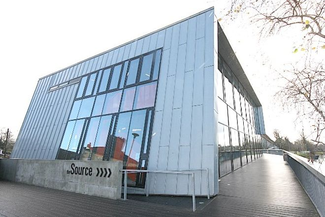 The Source Arts Centre, Thurles, Ireland