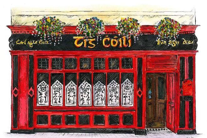 Tig Coili, Galway, Ireland