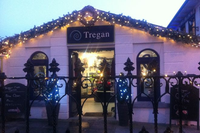 Tregan Craft Centre, Cobh, Ireland