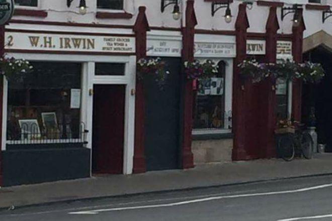 W H Irwins, Cahir, Ireland