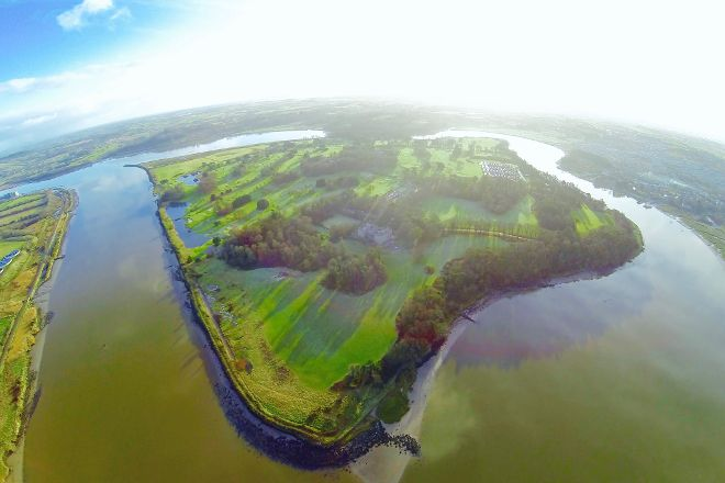 Waterford Castle Golf Club, Waterford, Ireland