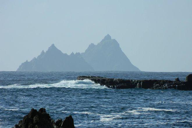 Wild Atlantic Tours, Killarney, Ireland