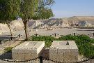 Ben Gurion Tomb