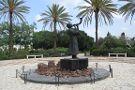 Ramat Gan Holocaust Memorial