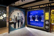 ANU - Museum of the Jewish People, Tel Aviv, Israel
