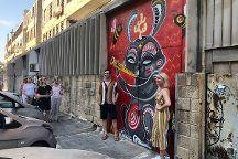 Artspace Tel Aviv, Tel Aviv, Israel