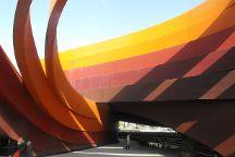 Design Museum Holon, Holon, Israel