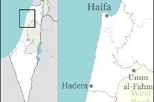 En Carmel, Haifa, Israel