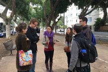 ENCOUNTERS - Cross Cultural Tel-Aviv Tours