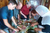 Galileat Culinary Adventures, Karmiel, Israel