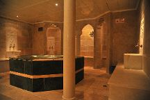 Ghattas Turkish Bath, Acre, Israel