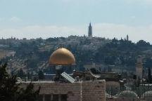 Gil Regev Private Tours in Israel & Jordan