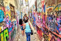 Grafitiyul, Tel Aviv, Israel
