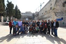 Guia Brasileiro Em Israel -  Tours, Tel Aviv, Israel