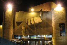 Jerusalem Theatre, Jerusalem, Israel