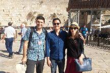 My Israel Guide, Jerusalem, Israel