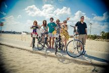 Pole Position Electric & City Bike rental, Tel Aviv, Israel