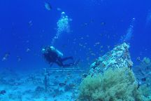 Sigala Diving School, Eilat, Israel