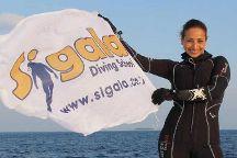 Sigala Diving School