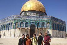 Tour Guide in Jerusalem, Jerusalem, Israel