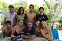 Zen And The Art Of Scuba Diving